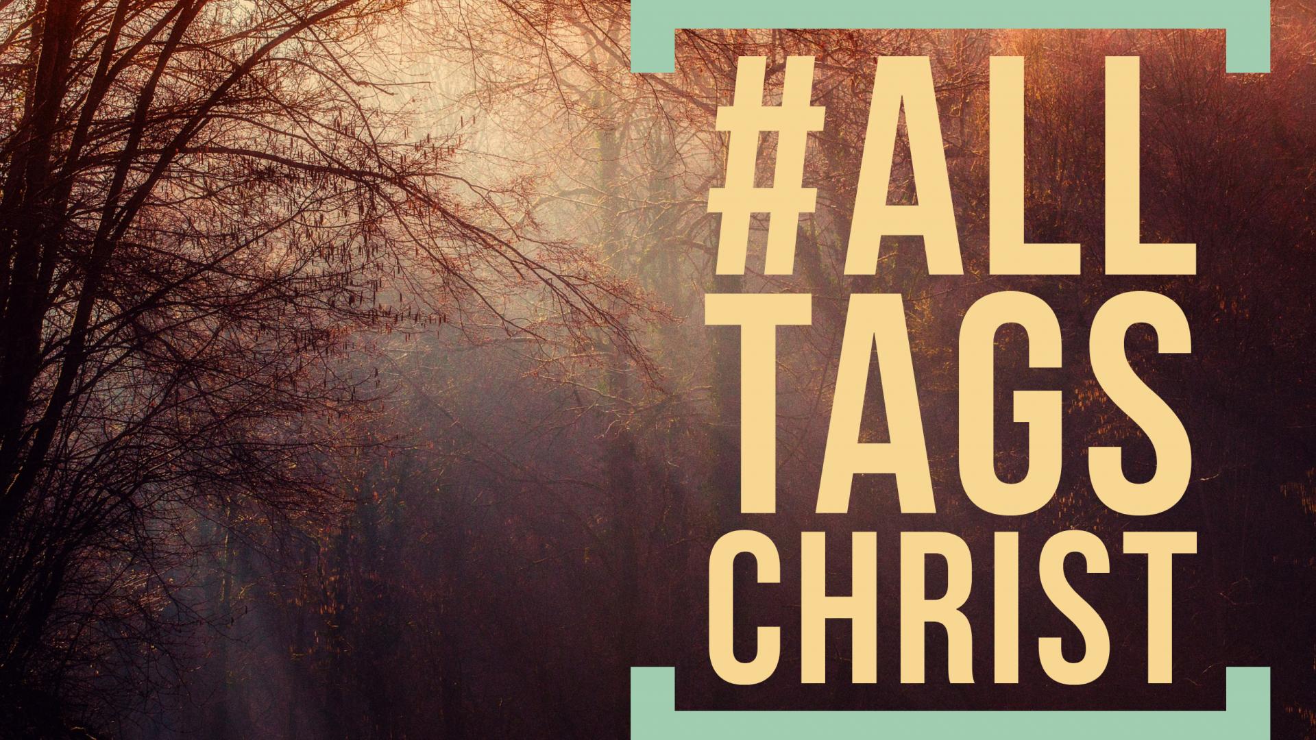 #ALLTAGSCHRIST