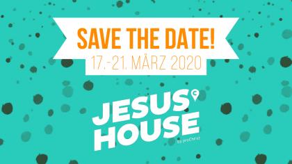 JesusHouse